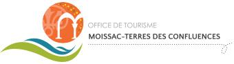 office de tourisme de Moissac